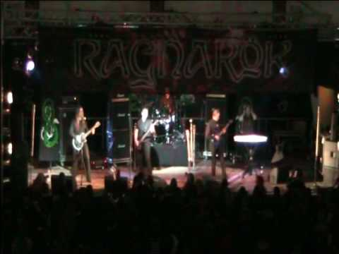 YGGDRASIL - live (Ragnarök Festival 2009)