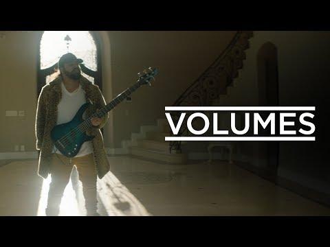 Volumes - Finite