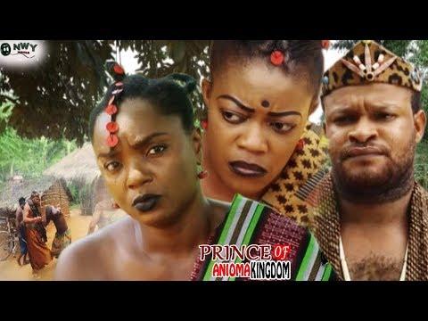 Prince Of Anioma Kingdom Season 2  - Chioma Chukwuka Latest Nigerian Nollywood Movie