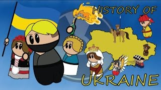 Join us once again in eastern Europe, this time we're headed to the borderland... its Ukraine! From Rus' to Mongols and Communists to nuclear disasters, Ukraine has had its ups and downs, and there's never been a more appropriate time to learn about the modern Ukrainian conflicts and the history behind them.Patreon: https://www.patreon.com/user?u=3585241Twitter: https://twitter.com/SuibhneOfficial?s=09Merchandise: http://shop.spreadshirt.com.au/SuibhneThanks to my Patrons: Melisa Cecilia and Brandon Gonzalez