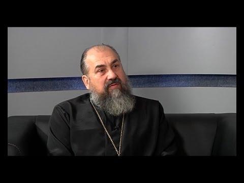 РАЗГОВОР ПО ДУШАМ - Основы православной культуры