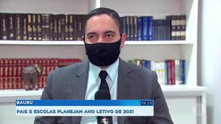 Procon orienta sobre rematrícula escolar durante a pandemia