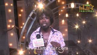 Mippu at Vizhithiru Movie Shooting Spot