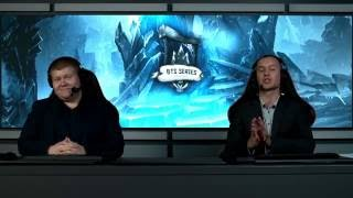 PR vs EPG, game 2