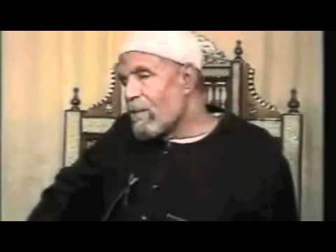 القصة التي غيرت حياة الشيخ الشعراوي