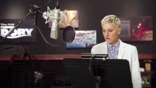 Nonton Disney Movie Finding Dory Amazing Voice Cast Including Ellen Degeneres As Dory Film Subtitle Indonesia Streaming Movie Download