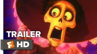 Nonton Coco Trailer #1 (2017)   Movieclips Trailers Film Subtitle Indonesia Streaming Movie Download