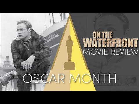 ON THE WATERFRONT (1954) | Classic Movie Review