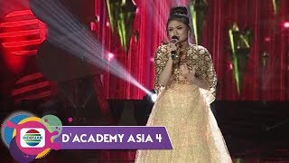 Video DA Asia 4: Sarah Fazny, Malaysia - Jera | Top 30 Group 1 Result MP3, 3GP, MP4, WEBM, AVI, FLV Maret 2019