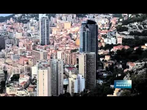 Monaco: le pays du sur-mesure dans le business - vu par Daniele Riva