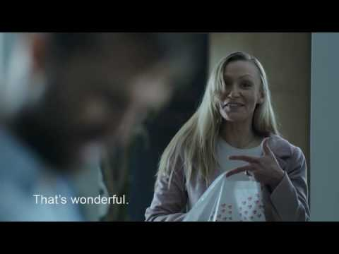 VisitDenmark Sweden commercial with subtitles - Dead fish