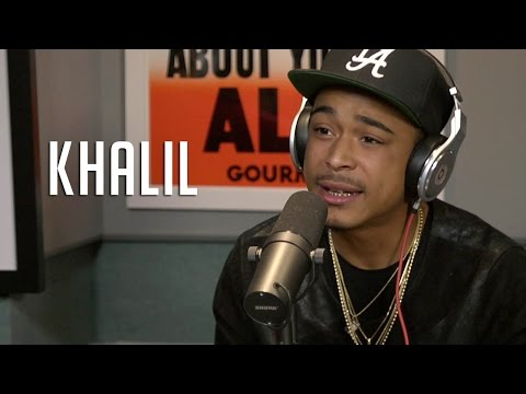 too - Khalil talks about bff Justin Bieber + says too much about Iggy Azalea! CLICK HERE TO SUBSCRIBE: http://bit.ly/12lN6vb HOT97: http://www.hot97.com TWITTER: https://twitter.com/HOT97...