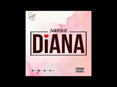 Addi Self - Diana (Audio Slide)