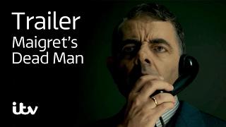 Nonton Maigret S Dead Man   Itv Film Subtitle Indonesia Streaming Movie Download
