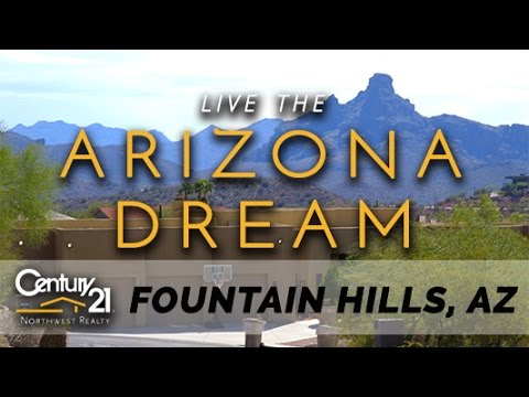 Living in Fountain Hills