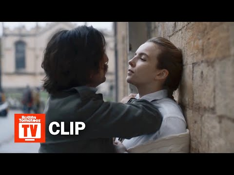 Killing Eve S02E05 Clip | 'Nice to Finally Meet You' | Rotten Tomatoes TV