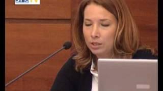 Preview video Convegno Sarpi Immobiliare 2009- Marta Suardi