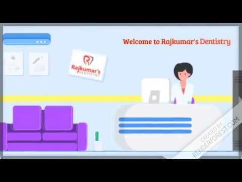 About Rajkumar's Dentistry