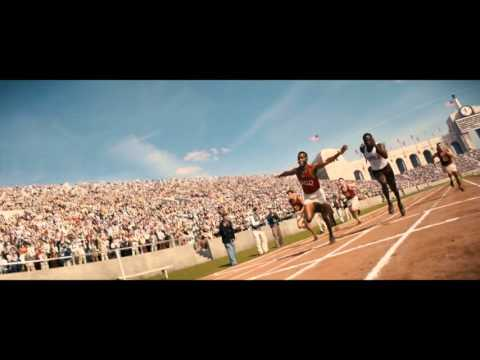 Race (2016) (Featurette 'Setting the Stage')
