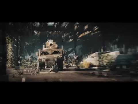 Resident Evil׃ The Final Chapter Official Trailer #1 2017   Milla Jovovich Movie HD1