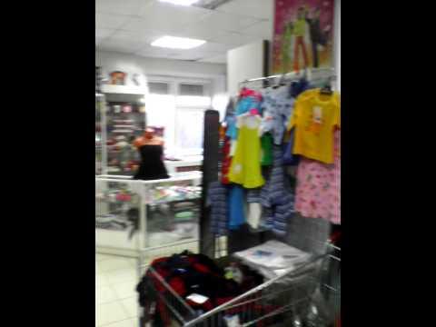 Настёна, магазин детской одежды