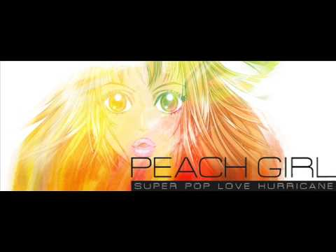 Peach Girl - Baby Low Tension