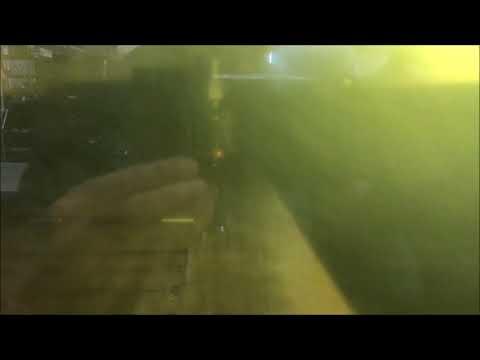 2D laser TRUMPF TruLaser 3030 L49 2014