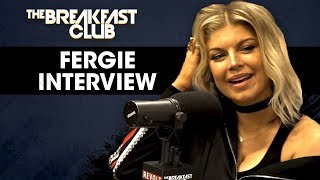 Video Fergie Talks New Music, MILFs, Black Eyed Peas & More MP3, 3GP, MP4, WEBM, AVI, FLV Januari 2018