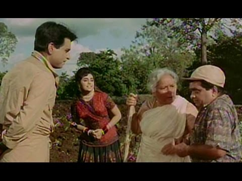 Video Dilip Kumar bashed up by his mother - Ram Aur Shyam download in MP3, 3GP, MP4, WEBM, AVI, FLV January 2017