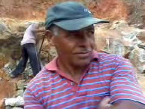 Entrevista: Construção da IEQ Serra Dourada