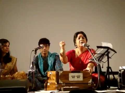 Video Chanda Re Jare Jare - Jyotsna Rana - India International Centre download in MP3, 3GP, MP4, WEBM, AVI, FLV January 2017