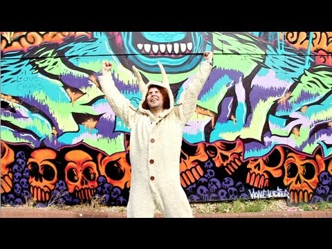 Superpowerless - My Wolf Suit (Parody - Rebecca Black - My Moment)