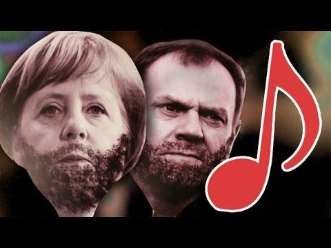 Szymon Majewski SuperSam - Polsko-niemiecka rodzinna afera!