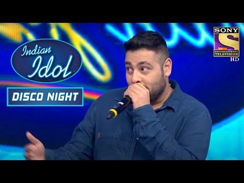 Badshah के साथ मिल के किया सब ने Perform!   Indian Idol S9   Disco Night