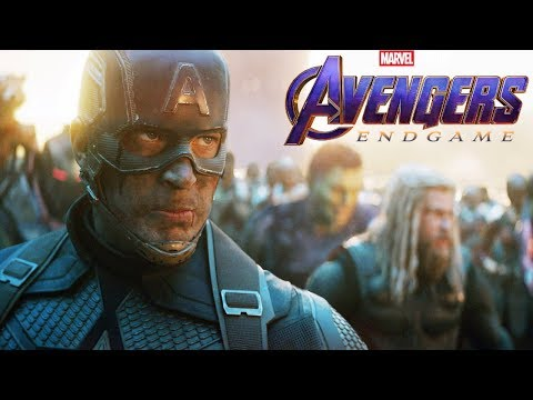 MARVEL OFFICIALLY Reveals BRUTAL CAP DEATH That CHANGES EVERYTHING - AVENGERS ENDGAME