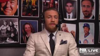 Video The Best of Conor McGregor (Pt. 6) | Funniest Quotes and Moments MP3, 3GP, MP4, WEBM, AVI, FLV Februari 2019