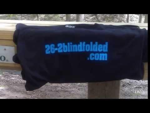26-2 Blind Folded