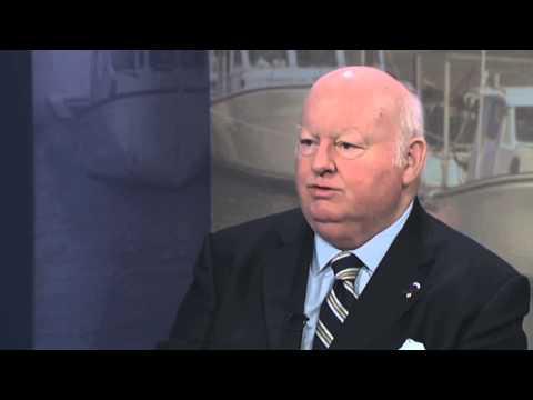 Mike Duffy au banc des accusés – Radio-Canada
