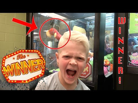 Win the CLAW machine EVERY TIME! Tips to become a claw hacking master.