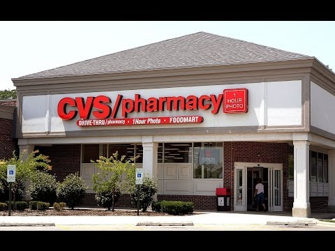 CVS Stores to Stop Selling Cigarettes...Is That Legal?