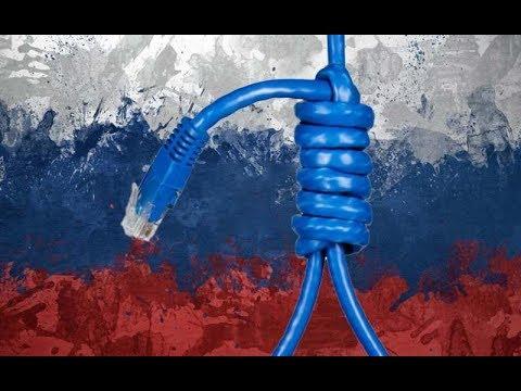 Nga ngắt kết nối internet toàn cầu, liệu có phải trò đùa ngày Cá Tháng Tư?| VTV24 - Thời lượng: 2:17.