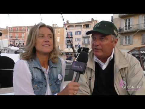 GLOBAL TV Saint-Tropez – 1 ottobre 2015