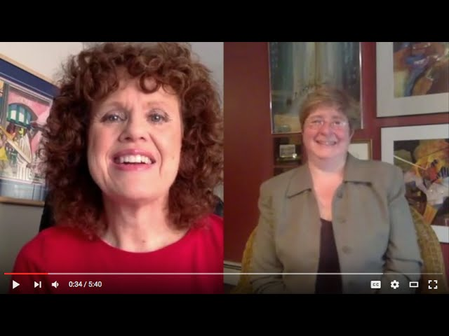 Dr. Amber Ault talks about 'The 5 Step Exit'