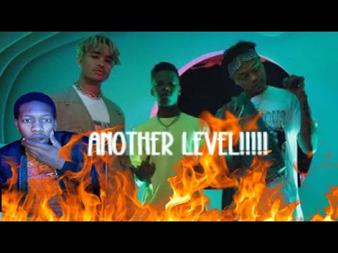 HOW A-Reece, Shane Eagle & Nasty_C KILLED The Bet Awards Cypher (South African Reaction!!!)