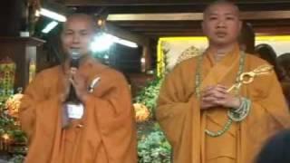 Triển Lãm Xá Lợi Đức Phật 1-2