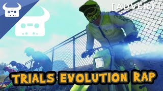 TRIALS EVOLUTION RAP | Dan Bull