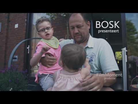 Trailer BOSK film 'Dit is ons leven'  #EMB #gezinsleven