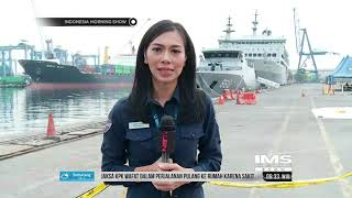 Video Live Report - Hari Terakhir Evakuasi Pesawat Lion Air JT 610 - IMS MP3, 3GP, MP4, WEBM, AVI, FLV November 2018