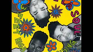 De La Soul   This is a Recording 4 Living in a Full Time Era