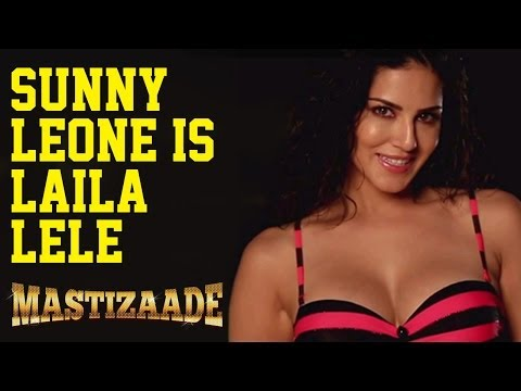 Mastizaade Movie Picture